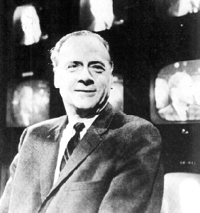 Marshall McLuhan on the Electronic Man